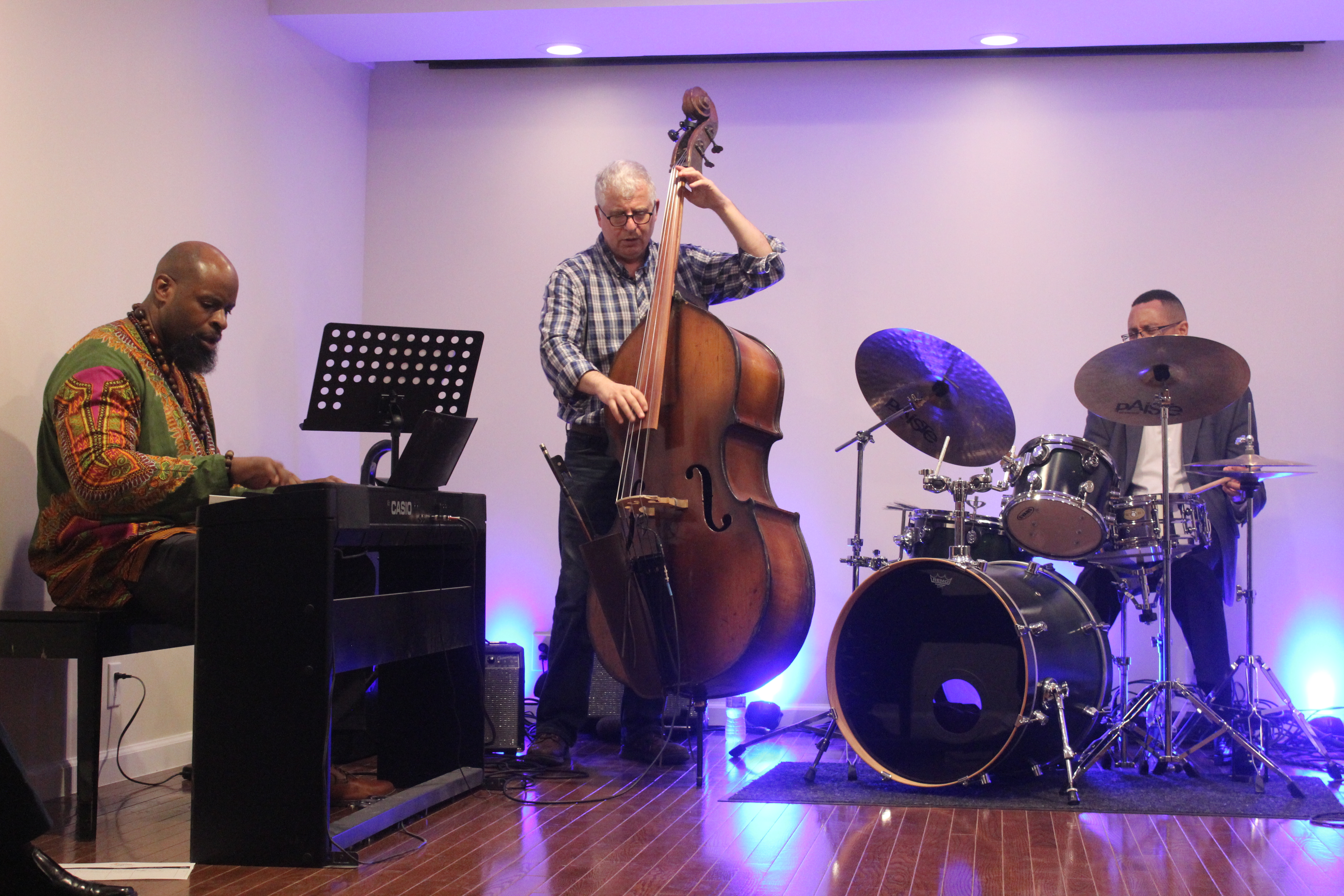 Keiko Studios Jam Session