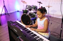 Keiko Studios Piano Lessons