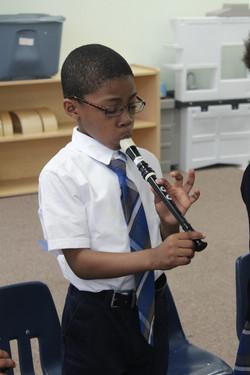 Music at Montessori Progressive
