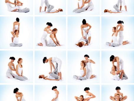 Yumeiho: o terapie miraculoasa pentru durerile spatelui si nu numai!