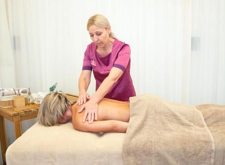 Terapia Durerilor de Spate