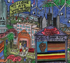 Creating a Public Bank for NYC