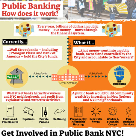 A Public Bank for NYC? Count us in!