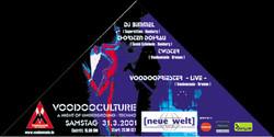 Voodooculture 9