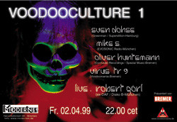 Voodooculture 1