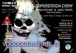 Voodooculture 2