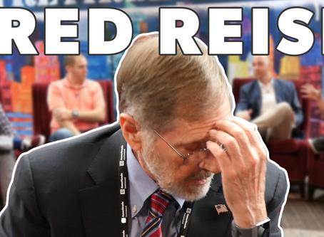 Fred Reish episode.