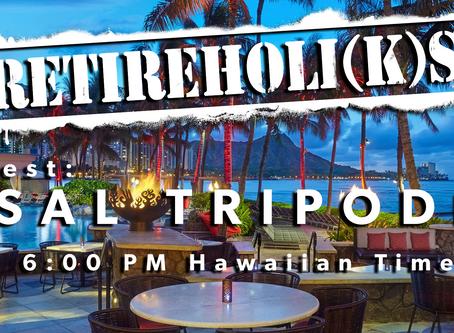 Sal Tripodi - Hawaii Seminar