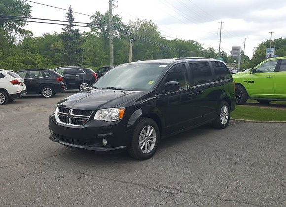 2018 Dodge Grand Caravan SXT Premium Plus Van