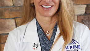 A Letter To Patients of VSON Alpine - From Dr. Gloria Beim