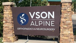 Q&As For VSON Alpine Patients: What Does This Partnership Mean For You?