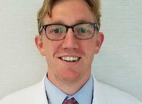 Welcome Dr. Max Seiter to the VSON Team!