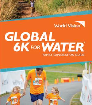 Global 6k Run or Walk for Clean Water