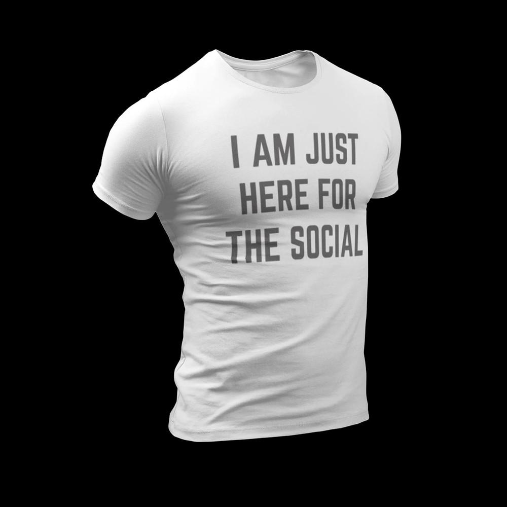 Social Shirt