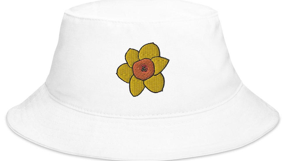 Daffodil Bucket Hat