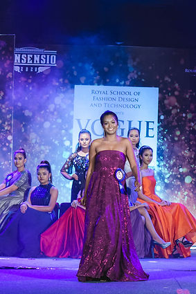 """11th edition of """"CONSENSIO 2020- Royal Global University -  Vogue (The Hunt for Mr. & Ms. Consensio)"""