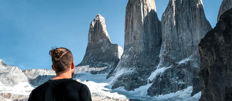 W-trek - Torres del Paine