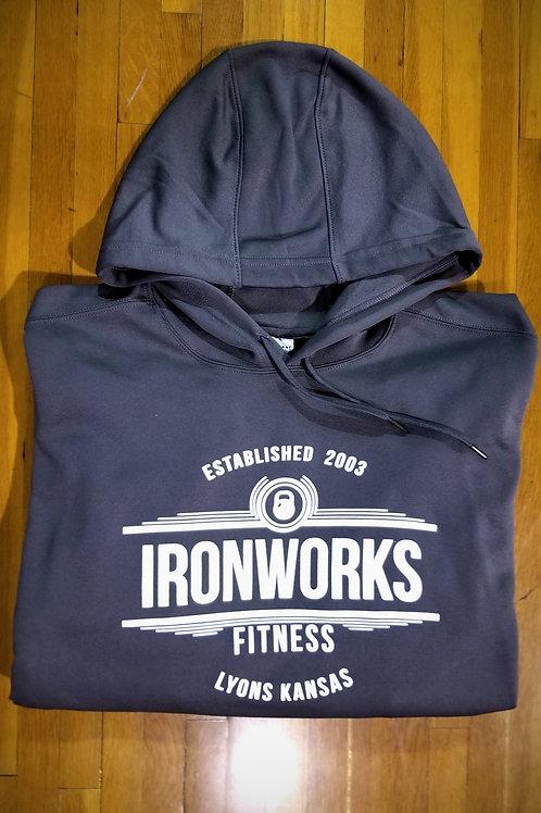 Ironworks Performance Hoodie