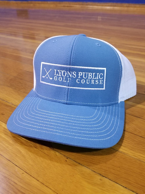 Lyons Public Golf Course Hat