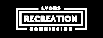 Lyons Recreation Logo