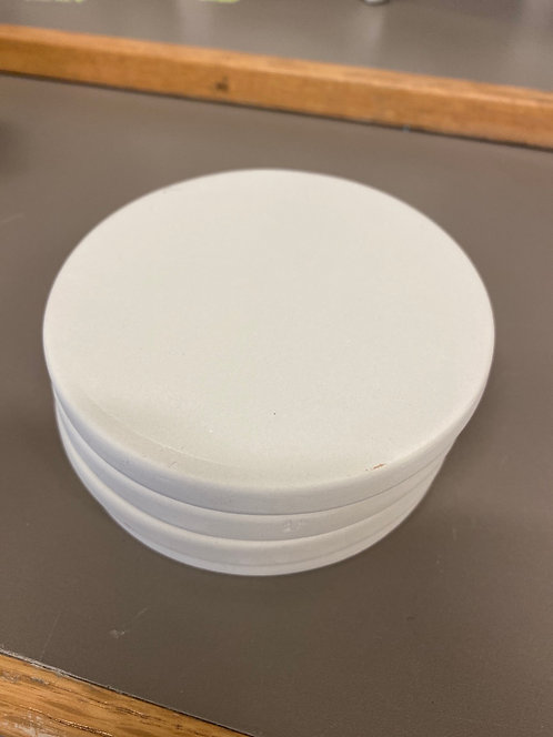 Round Coaster - set of 4