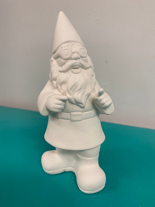 Cool Dude Gnome