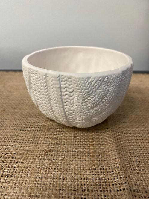 Sweater Bowl