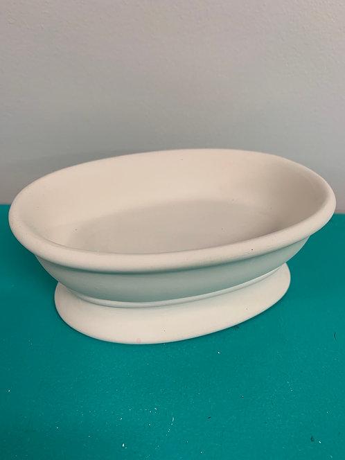 Tall Soap Dish