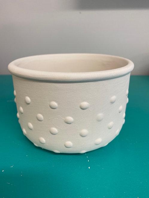 Small Dots Bowl