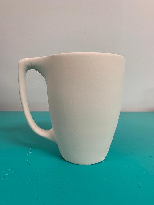 Mug with Tea Bag Holder