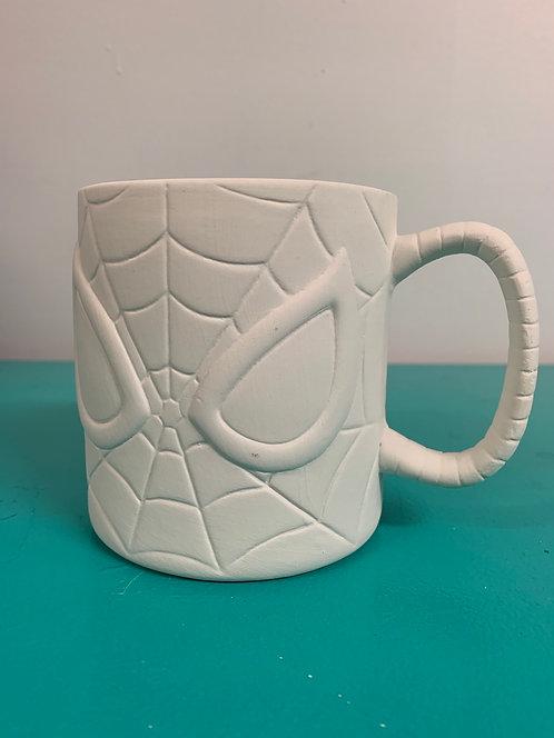 Spidey Mug