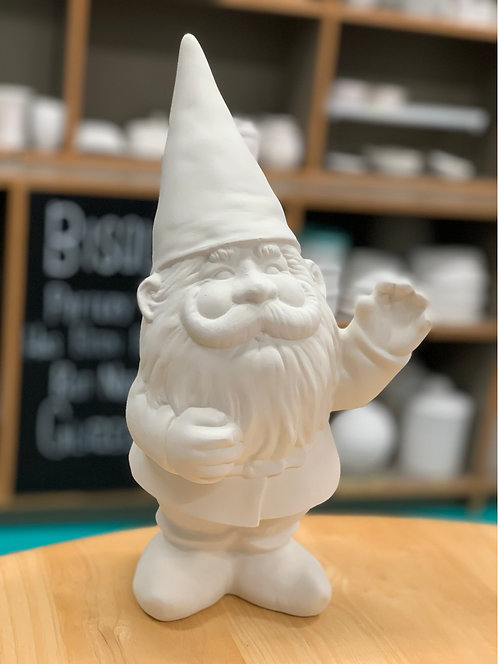 Gregory the Gnome