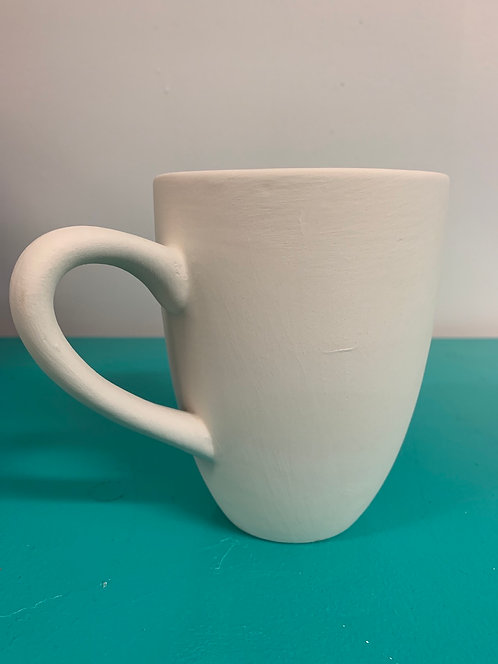 Large Rounded Mug