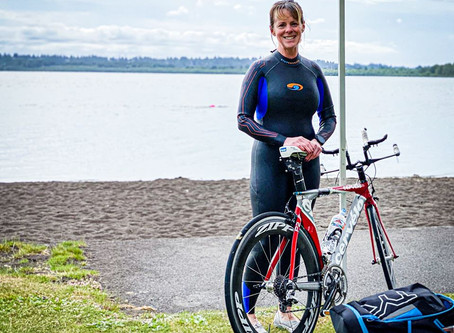 Tell us all about it! Beginner Triathlon Training Testimonials