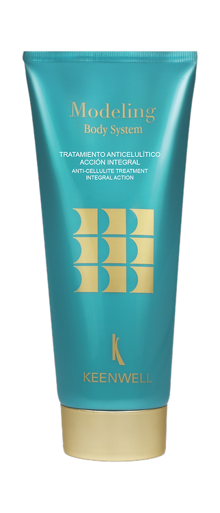ANTI-CELLULITE TREATMENT INTEGRAL ACTION 200 ML