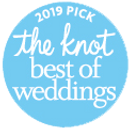 Ranked The Knot Best of Weddings - Bakeology DFW 2019!
