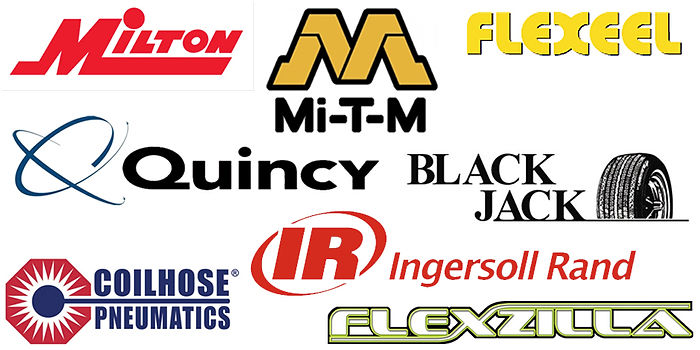 Air Compressors, Tools, and Accessories