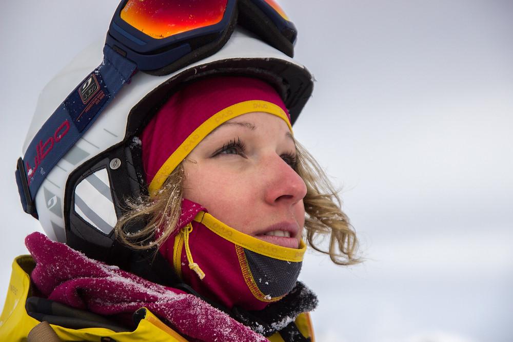 Daniela Hochmuth; Pic: Lisa Günter