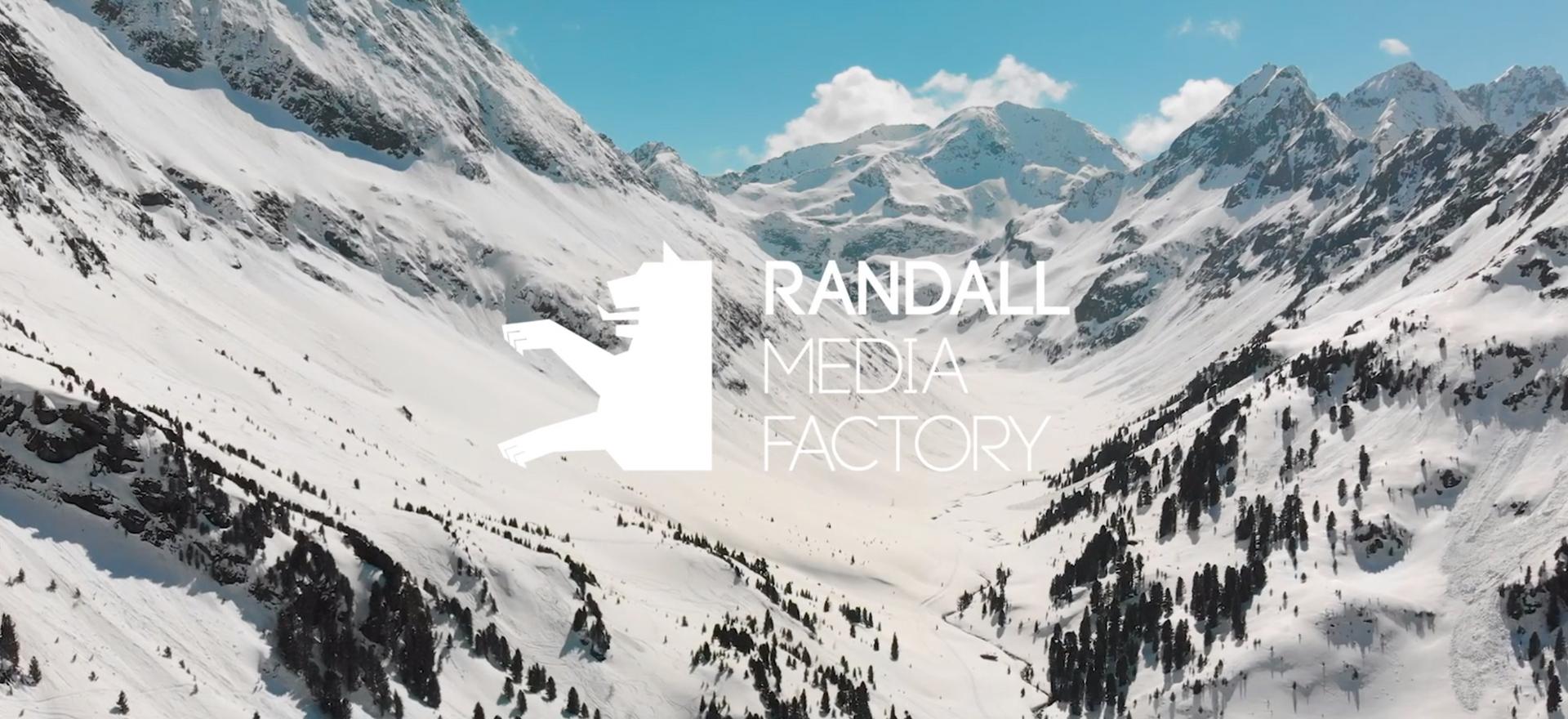 Randall Media Factory