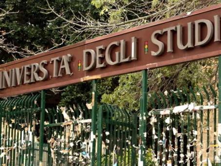 Bando Ammissione corsi di Laurea a programmazione locale Università di Palermo