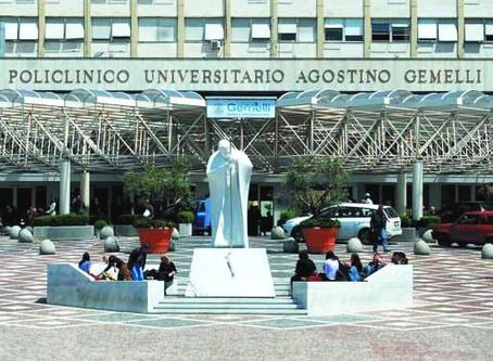 Convocazione ufficiale candidati Test Medicina e Odontoiatria Università Cattolica A.A. 2019-2020