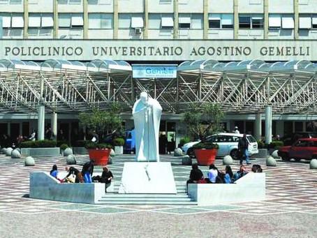 Test Ammissione Medicina e Odontoiatria Università Cattolica (Roma) A.A. 2021/2022