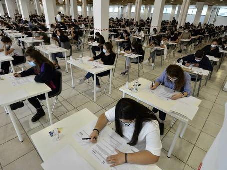 SIMULAZIONE 5 TEST INGRESSO CORSI DI LAUREA A NUMERO PROGRAMMATO (MEDICINA, PROFESSIONI SANITARIE)