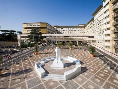 Test Ammissione Medicina ed Odontoiatria Università Cattolica (Roma) A.A. 2019/2020