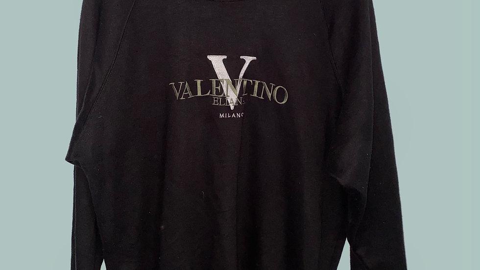 VALENTINO vintage Ellana sweatshirt