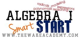 Algebra I smart start.PNG