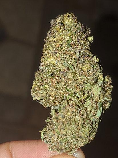 Hemp Bud (Sour Space Candy)(Batch #1)                [1 Ounce]
