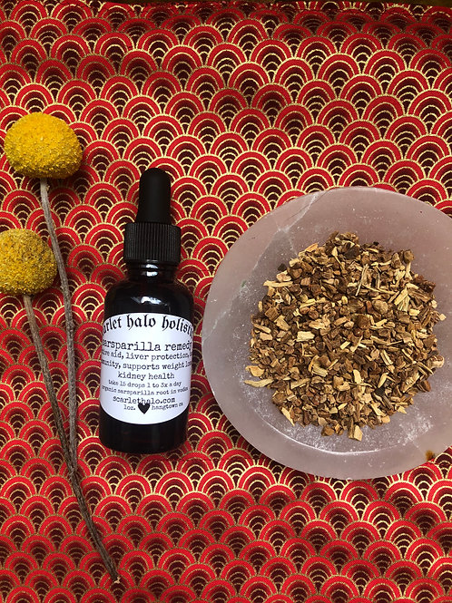 Sarsaparilla Remedy