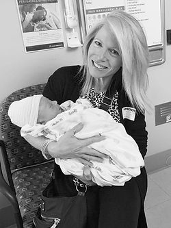 birth and postpartum doula
