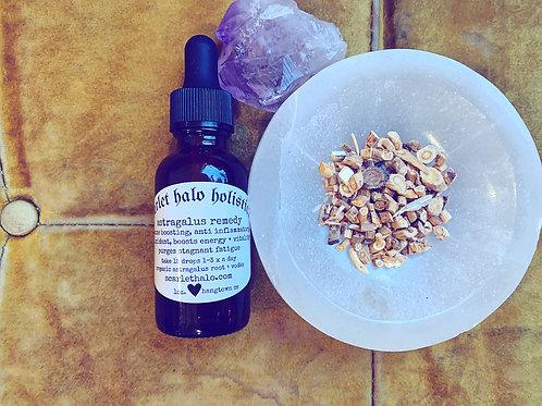 Astragalus Remedy